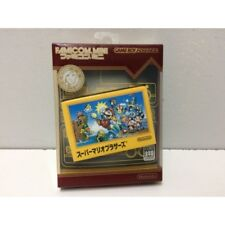 Super Mario Bros. (Famicom Mini Collection) Nintendo Game Boy Advance GBA Jap