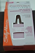 Sally Hansen Continuous Treatment Time-Released Hardening Formula #3209FREE SHIP