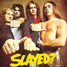 SLAYED CD GERMAN POLYDOR 1991 by Slade