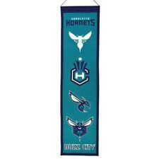 Charlotte Hornets NBA Banners