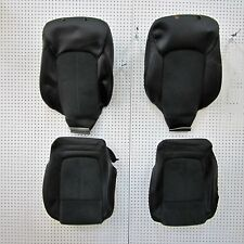 2015 -2016 BUICK LACROSSE BASE MODEL FACTORY OEM CLOTH SEAT COVERS