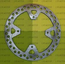 New Rear Disc Brake Rotor For Honda XR650 XR-650R 2000-2008 Fit 43351-MBN-671