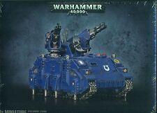 Warhammer 40K Space Marine Stalker/Hunter New/Sealed Free Shipping