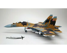 SU-30MK Flanker-C Diecast Model, Russian Air Force, Russia, 1994 1:72 JC Wings