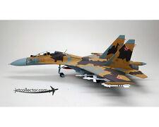 SU-30MK Flanker-C Diecast Model, Russian Air Force, Russia, 1994 1:72 JC Wings