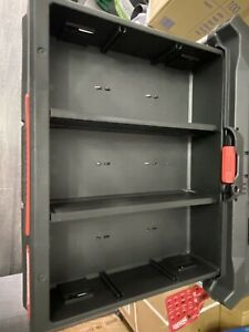 1X MILWAUKEE PACKOUT DIVIDER FOR 3 DRAWER TOOL BOX