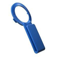 Gigaset e45 e450 original clip para cinturón right Blue nuevo!!!