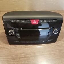 LANCIA YPSILON  RADIO CAR  CD PLAYER 735543480