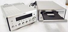 YAMAHA Receiver RX-E410 & CD-Player CDX-E410, 200281