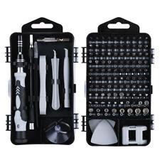 Screwdriver Maintenance Repair Tool Kit Magnetic Electronic Device Tool 117 In 1