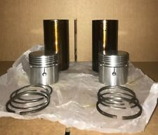 Indian Scout Cylinder Sleeve & Piston Kit 86517 & 28750 New (1068)