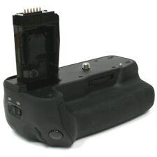 Wasabi Power Battery Grip for Canon BG-E18 and Canon LP-E17