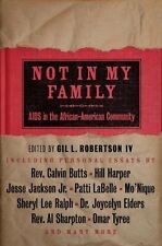 Not in My Family: AIDS in the African-American Com