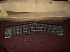 Nos GM 1974 Buick Regal Grille