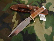 "RANDALL KNIFE KNIVES #1-6"",BSH,RWBS,LEATHER,DB   #A2580"
