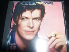 David Bowie – ChangesTwoBowie Rare (USA) PCD1-4202 CD – Like New