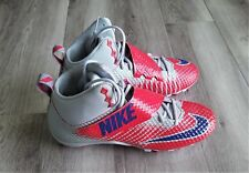 Nike Strike Pro TD PF Football Molded Cleats/Shoes 847554-621 Size 11