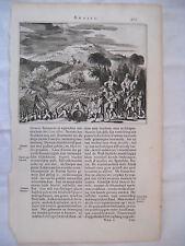 Théodore de BRY - [Petits Voyages] - Voyage au Brésil