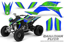 YAMAHA YFZ 450 03-13 ATV GRAPHICS KIT DECALS STICKERS CREATORX CFLYER GBL