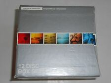 Asche & Spencer Original Music Compositions Box Set 12+Hours of Music on 12 CDs