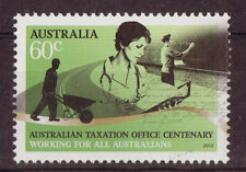 AUSTRALIA 2010 TAXATION OFFICE UNMOUNTED MINT, MNH