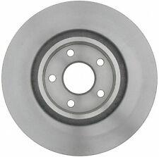 Raybestos 96658 Advanced Technology Disc Brake Rotor