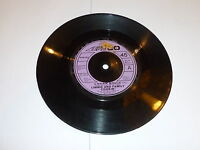 LIMMIE AND FAMILY COOKIN' - A Walkin' Miracle - 1974 UK injection moulded 7""