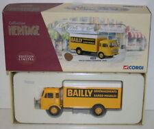 Voitures, camions et fourgons miniatures Corgi pour Simca 1:50