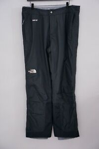 Women The North Face GORE-TEX Skiing Snowboarding Trousers Waterproof L XIK247