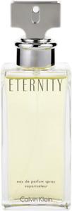 ETERNITY by CALVIN KLEIN CK women Perfume 3.4 oz 3.3 edp New tester