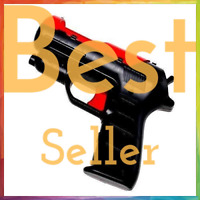 Light Gun Shooter Pistol Move Motion Controller for Sony PS/PS3 Shooting Game