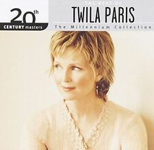 20th Century Masters: The Millennium Collection: The Best of Twila Paris * by...