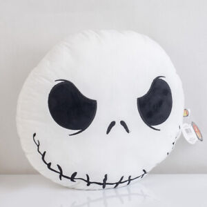 The Nightmare Before Christmas Jack Skellington Plush Doll Pillow Gift - 12 In