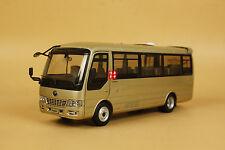 1:32 CHINA YUTONG T7  BUS diecast model