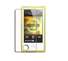 10X Clear Ultra Thin Screen Protector Guard Film For  iPod Nano 7 7Th
