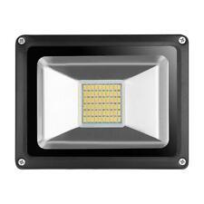 New listing Led Floodlight Outside Light 30W Outdoor Security Flood Light 2800-3200K Ip65