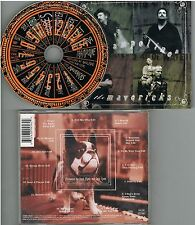 Mavericks, The ‎– Trampoline,CD, HDCD, Album,1998