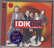 I DIK DIK - gli anni 70 CD