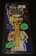 Universal Studios Monsters Official Glow In Dark The Mummy Watch 1995 Halloween