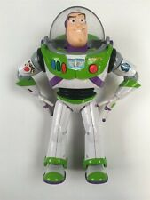 Buzz Lightyear Thinkway Toys - Action Figure