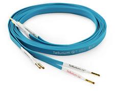 Tellurium Q Ultra Blue Speaker Cable - 2x3.0m. Original Confection