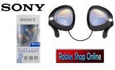 Sony DR-BT30Q Bluetooth Stereo Headset kabelloser Musikgenuss ORIGINAL NEU OVP