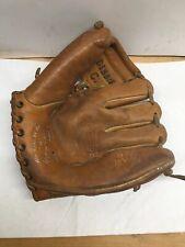 Vintage Major League Model All Star Baseball Glove ML Mickey Mantle Model Japan