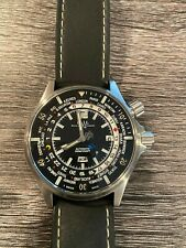 Ball Engineer Master II Worldtime DG2022A Automatic Day Date Mens Watch.