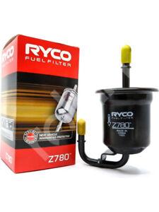 Fuel Filter Acdelco ACF187 for Toyota Landscruiser 4.5L Petrol FZJ78R FZJ79R  FZ