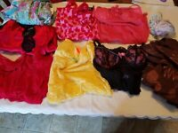 9 Womens Size Small Nightgowns, Victorias Secret, Delicates, Native Intimates, C