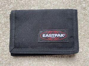 Eastpak Black Wallet
