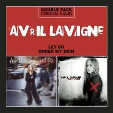 Avril Lavigne - Let Go/Under My Skin (Doppel-CD,Neu und OVP)