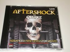 Aftershock for Quake (PC, 1996)