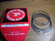 NOS 1980-1983 Suzuki GS750 GSX750 .50 Oversize Piston Rings 12140-45410-050